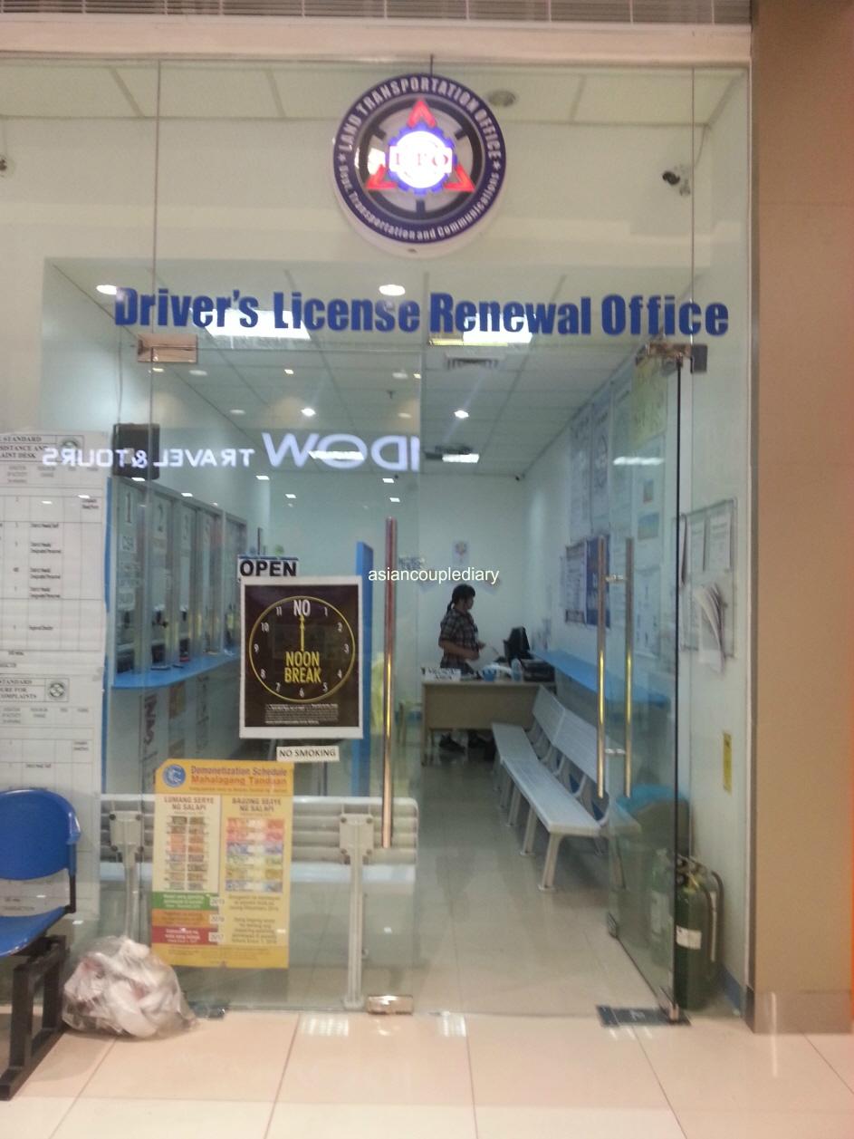 asiancouplediary philippines 2016 korean husband driver u0027s
