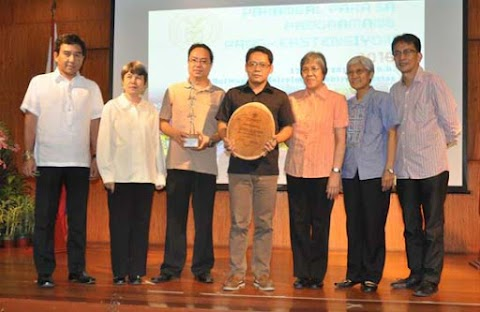 KaSaMa Teachers Online Community wins UP Diliman Parangal