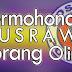 Permohonan PUSRAWI Borang Oline - Kolej Sains Perubatan Antarabangsa