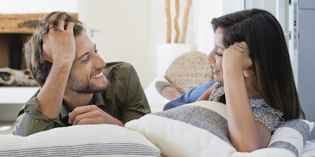 لأدم وحواء .. عشر علامات تثبت نضوج شخصيتيكما