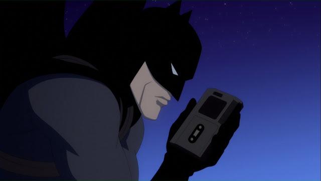 Batman - Año Uno - 720p [Latino] - Captura 5