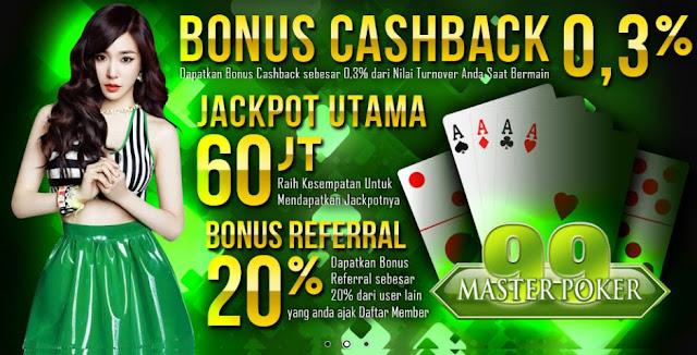 Line Ceme Poker