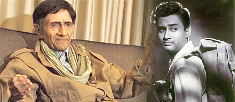 Dev Anand an actor Romancing with Life