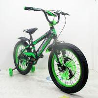 18 mazara ms2255 3.0 fatbike bmx sepeda