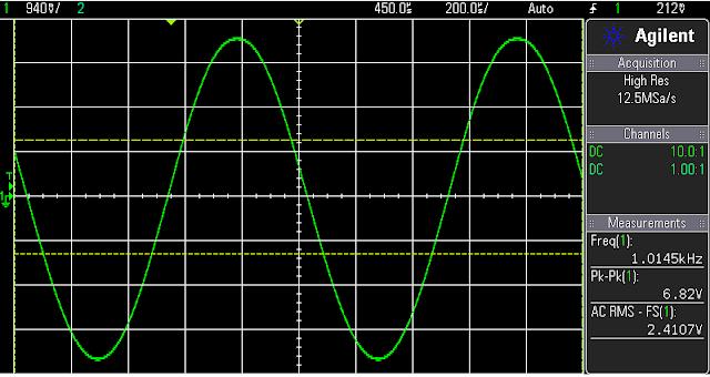 QRP WorkBench Line-in Audio Amplifier — Part 2 54