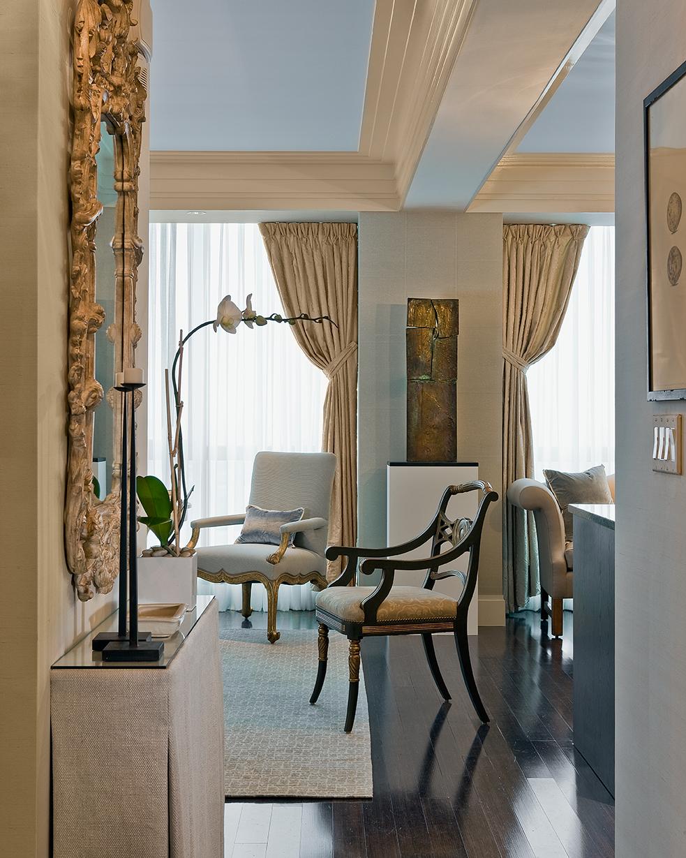 Rose Tarlow Furniture : tarlow, furniture, Tarlow, Websters, Walked, Hotel, Linda, Merrill