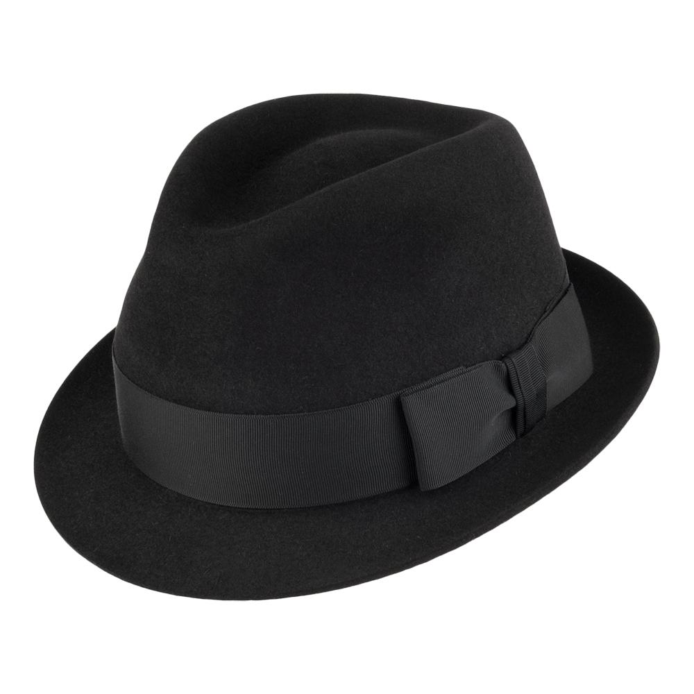 Clase elegancia distinción clases de sombreros jpg 1000x1000 Trilby  diferentes tipos de sombreros e2c9e79e43eb