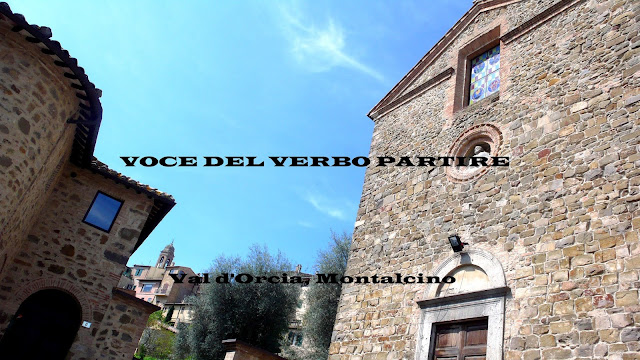 COSA VEDERE IN VAL D'ORCIA