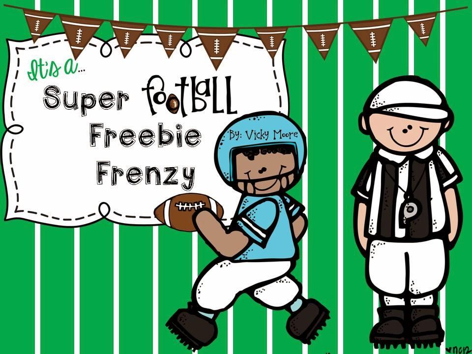 http://www.teacherspayteachers.com/Product/Football-Freebie-in-honor-of-the-Big-Game--1081174