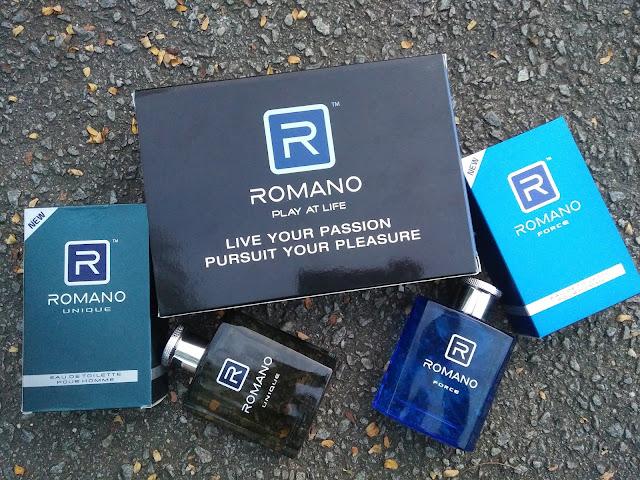 ROMANO FORCE & UNIQUE Yang Menguasai Kehidupan Lelaki