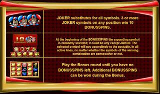 Golden Joker explained