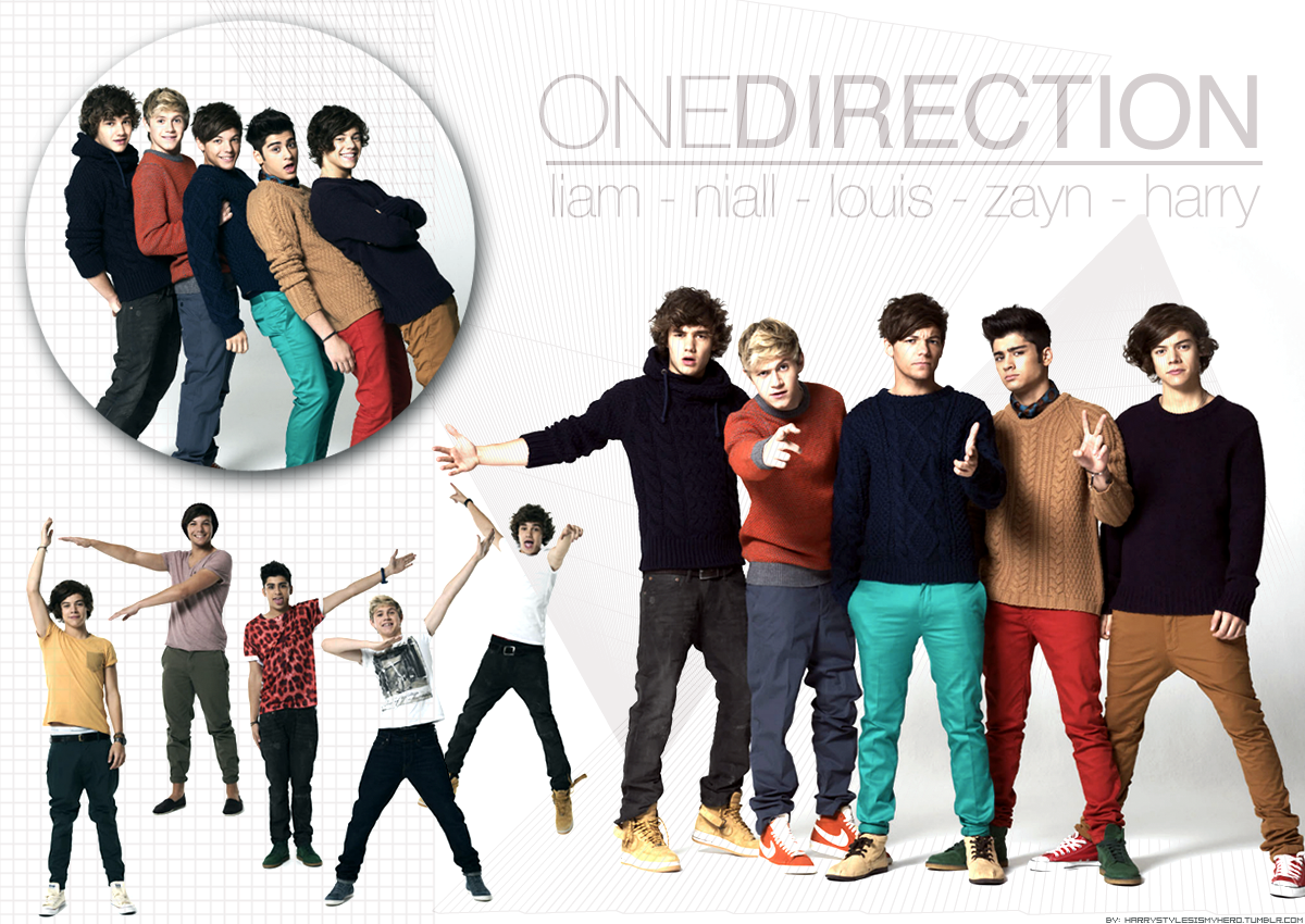One direction one thing + free mp3, mp4, 3gp download link.