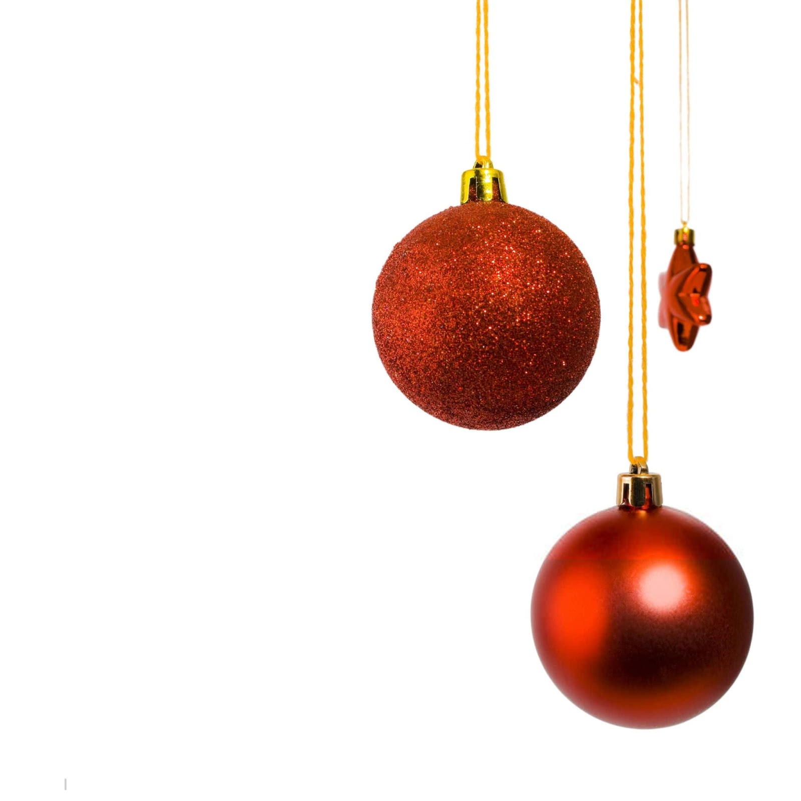 Christmas Decorations Pictures