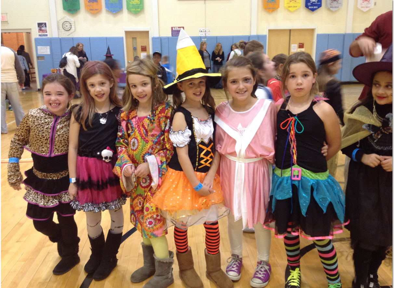 Matthew Cherfane Halloween Party At Frenchtown