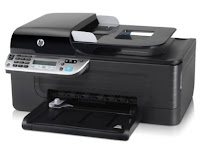 pilote dinstallation imprimante hp officejet 4500