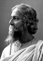 Picture of Shri Rabindranath Tagore