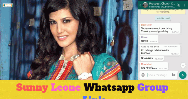 63 Best Sunny Leone Whatsapp Group Link List For Fans-5536