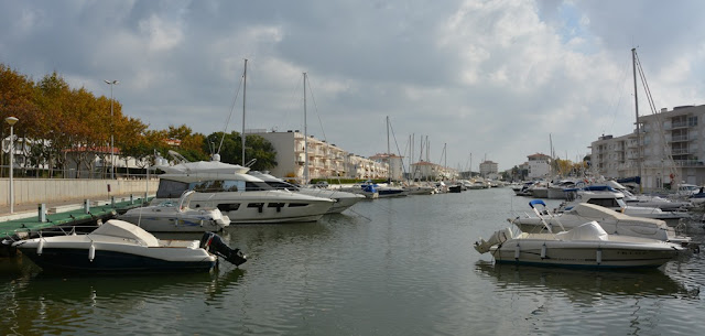 Platja D'aro yachts