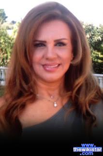 سلمى المصري (Salma El Masry)، ممثلة سورية