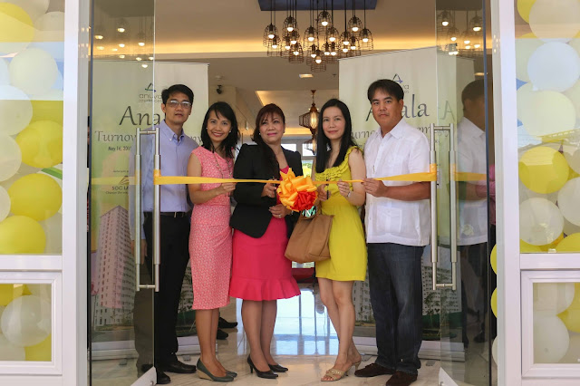 SOC Land turns over Anala, the first tandem building at Anuva Residences