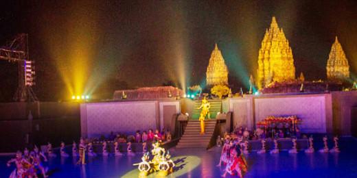 Menikmati Megahnya Pertunjukan Sendratari Ramayana di Prambanan Tempat Wisata Terbaik Yang Ada Di Indonesia: Menikmati Megahnya Pertunjukan Sendratari Ramayana di Prambanan