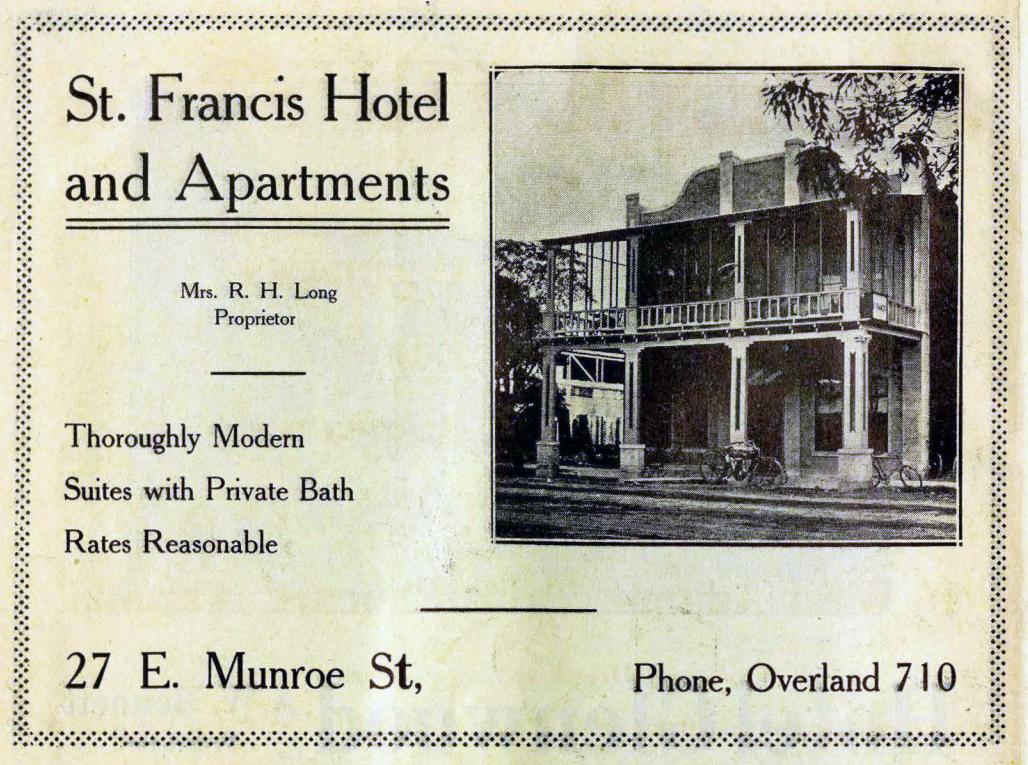 St Francis Apartments Susanville Ca