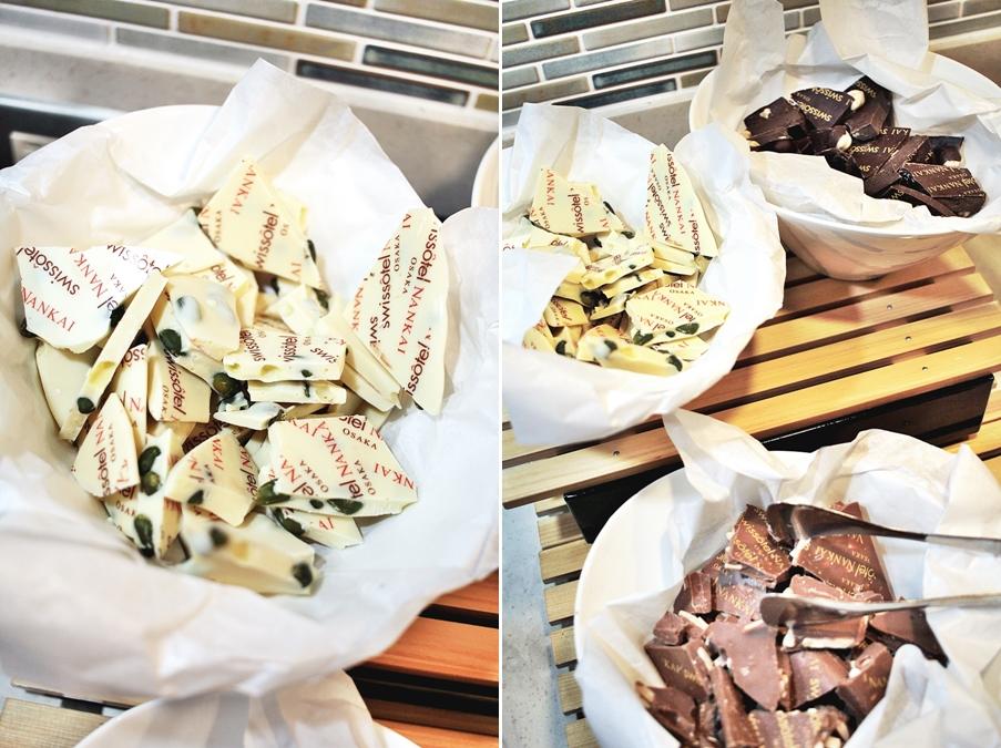 swiss chcocolate