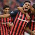 San Lorenzo olvidó el mal trago de la Libertadores con un triunfo ante Belgrano
