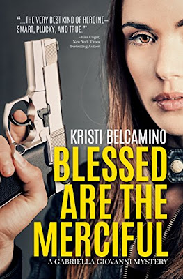The reading room march 2018 reviewing blessed are the merciful the sixth and final book of the gabriella giovanni mystery series is an emotional challenge for me fandeluxe Choice Image