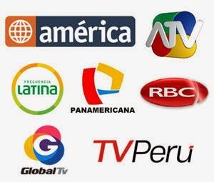 Televisi 243 N Peruana
