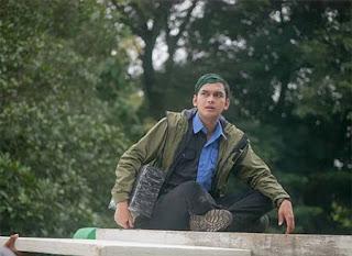 Ridwan Ghani Duduk