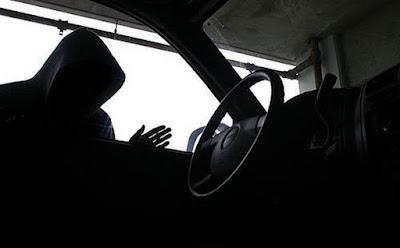 Σύλληψη 23χρονου για κλοπή από αυτοκίνητο