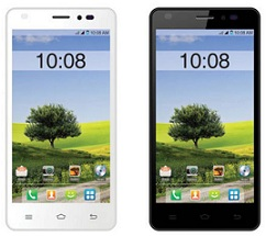 Intex Cloud M5-II (8GB) Mobile Phone for Rs.4399 + Rs.300 Mobikwik Cash back @ Ebay