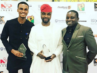 Red Media Africa wins 'Best Use of New Media' Awards