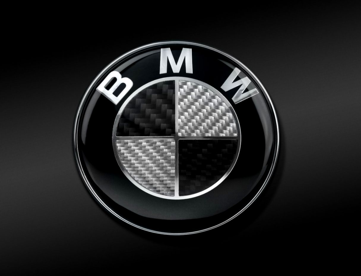 Pictures Of Bmw Logo Hd | All HD Wallpapers