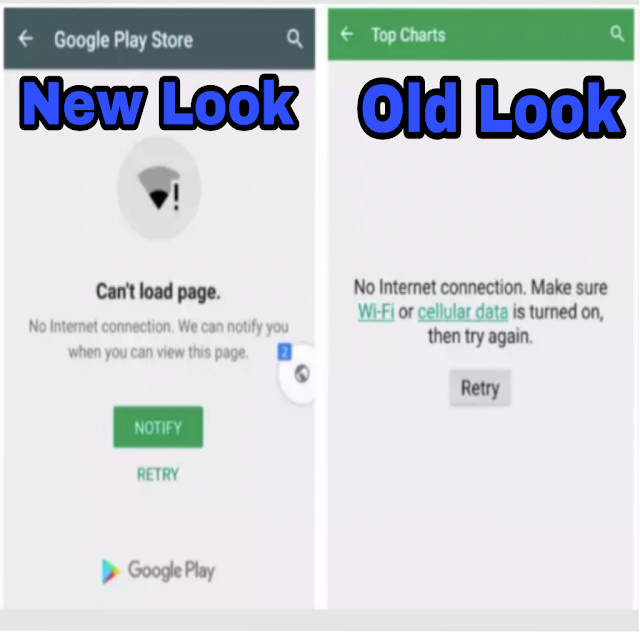Playstore Has Come Up With New Feature