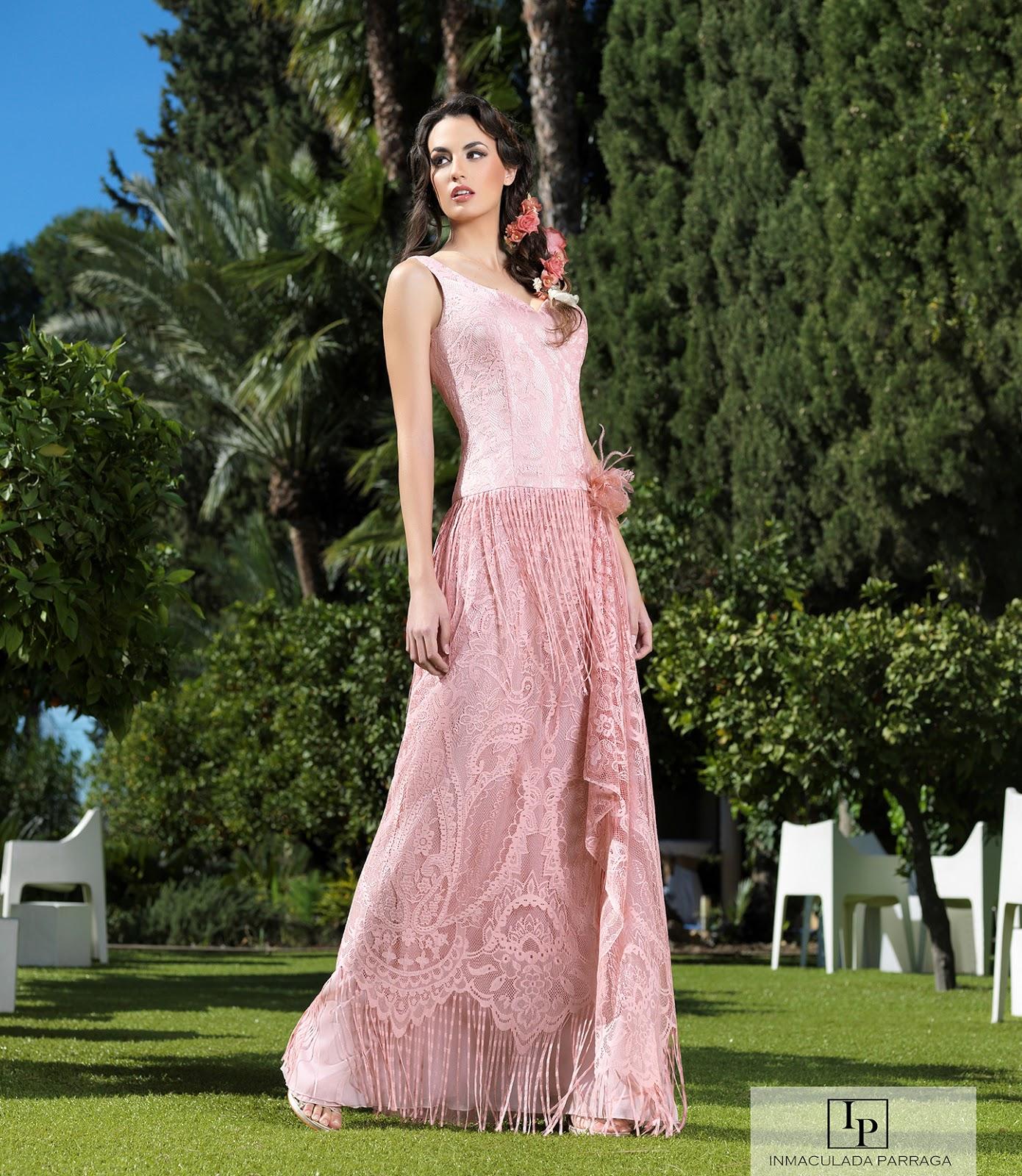 b23973eabc Vestidos de fiesta en Murcia - Alta costura y confeccion a medida ...