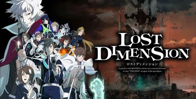 تحديد تاريخ إصدار لعبة Lost Dimension لجهاز PC