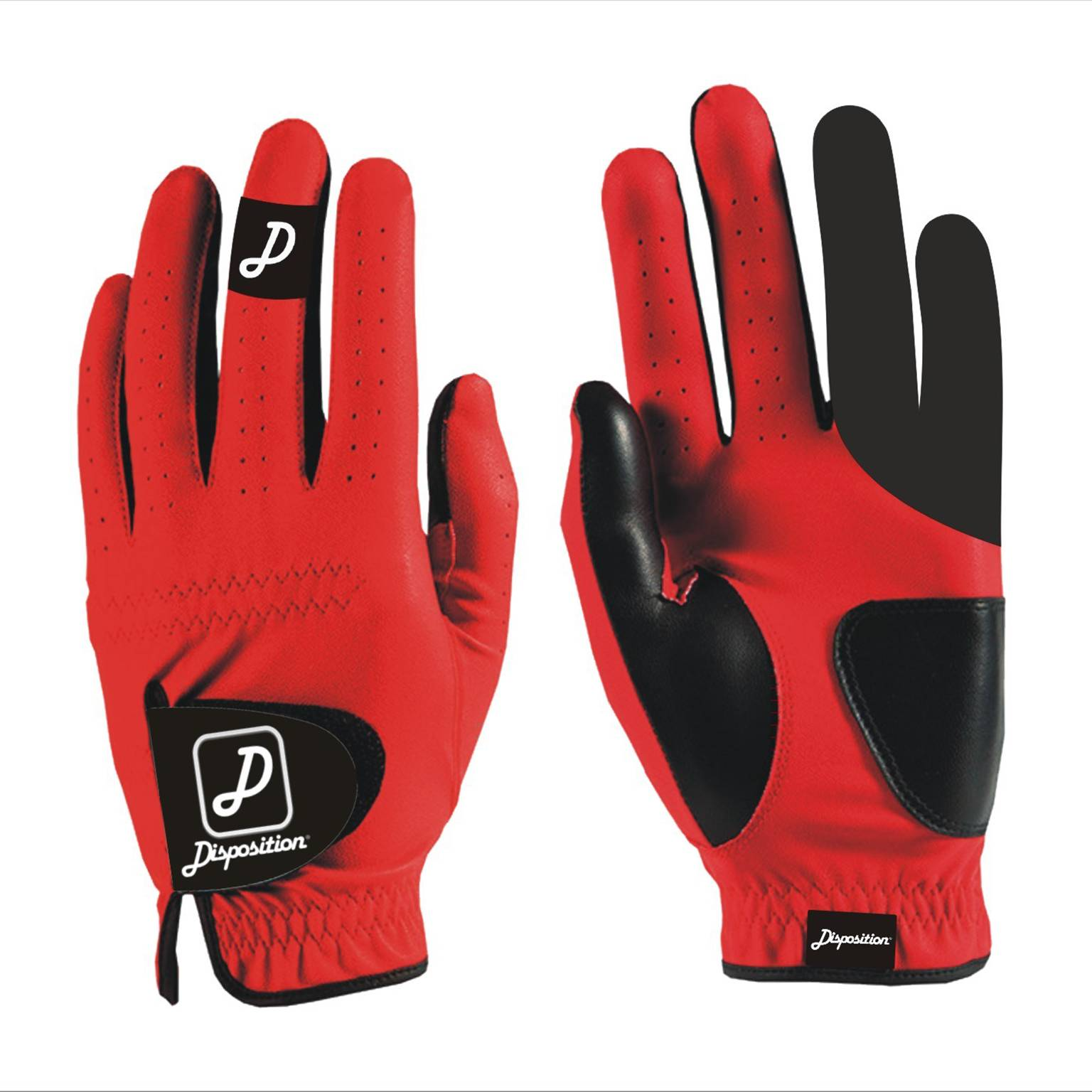 designer fashion new authentic factory outlet CV PRADIPTA GARMINDO: SYNTHETIC GOLF GLOVES