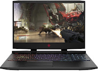 HP Omen 15-dc0010ns