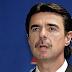 El ministro José Manuel Soria aparece en los papeles de Panamá
