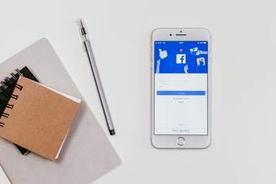Cara mengubah Background facebook Menjadi Tranparan Di android