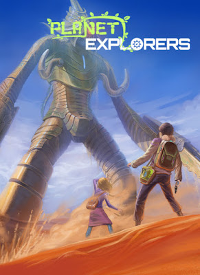 Planet Explorers Torrent