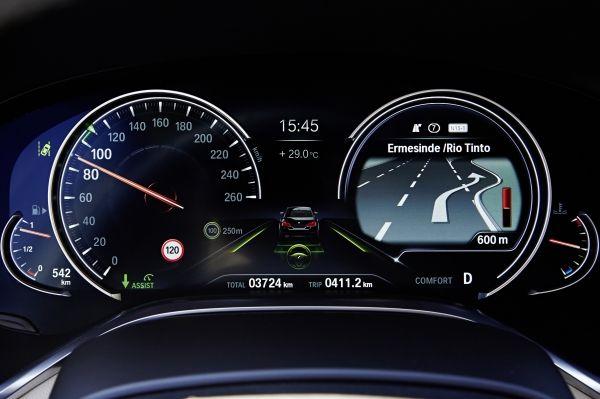 P90195534 lowRes the new bmw 750li Η BMW το 2016 θα γιορτάσει 100 χρόνια ζωής με μια σειρά από εκδηλώσεις και παρουσιάσεις... Mοντέλων