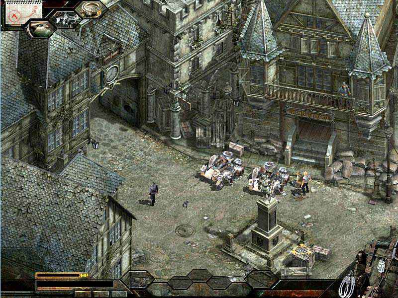 Commandos 3 destination berlin – pc free download commandos 3.