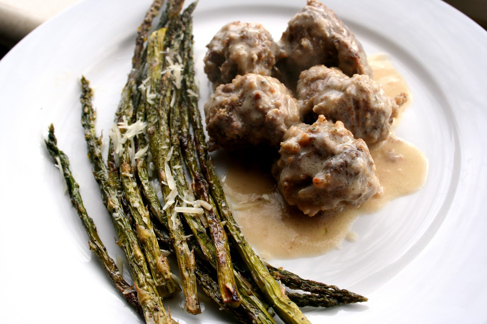Food Network Swedish Meatballs Ikea