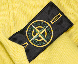 ukuran patch stone island original