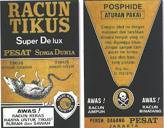 Pestisida alami dan pestisida kimia beserta penggunaannya