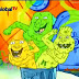 Spongebob Squarepants - Sponge-Cano! Bahasa Indonesia
