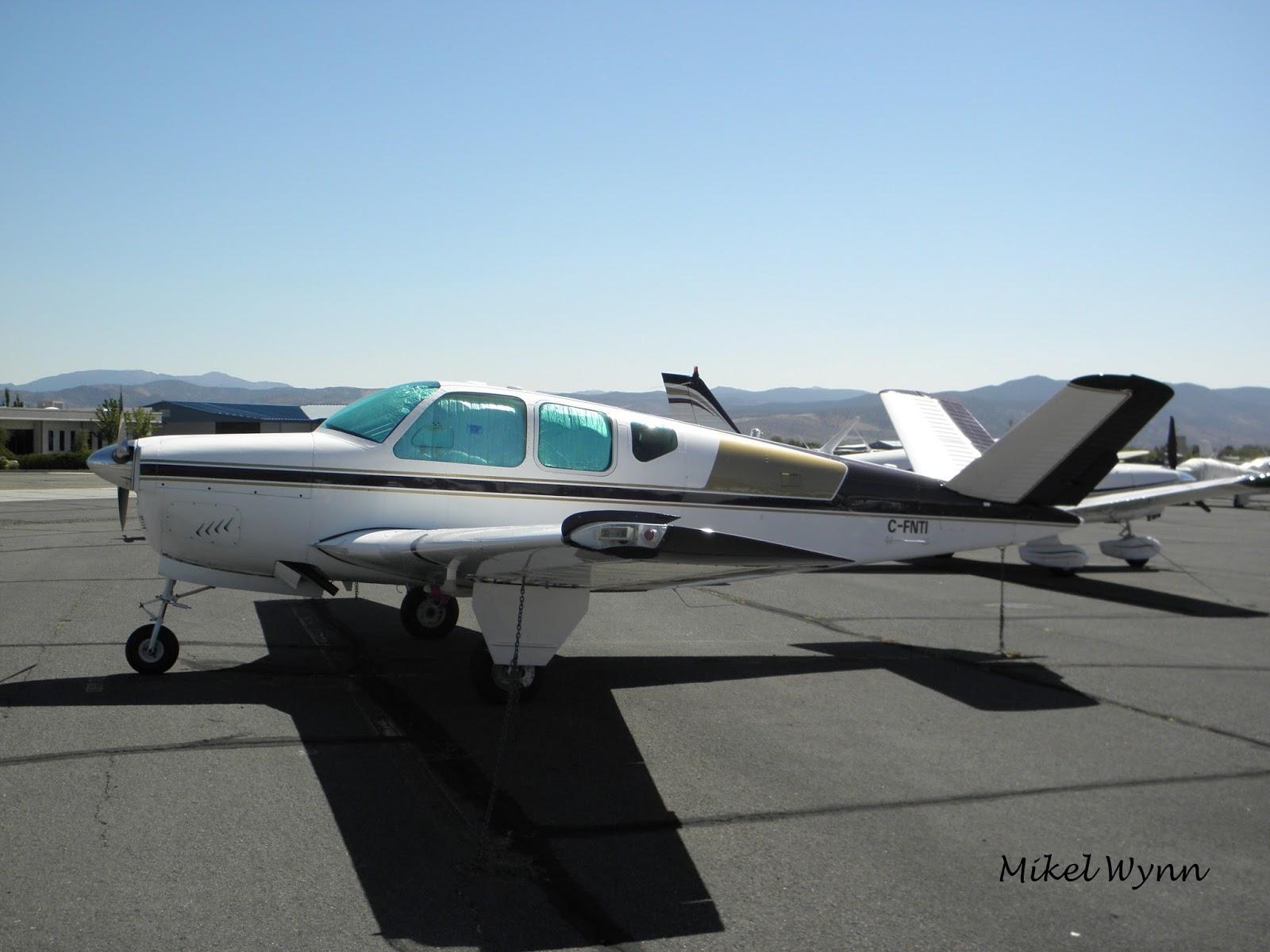 AMAZING AIRCRAFT: THE BEECHCRAFT BONANZA | Article - Sat 23